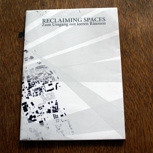 Buch Reclaiming Spaces