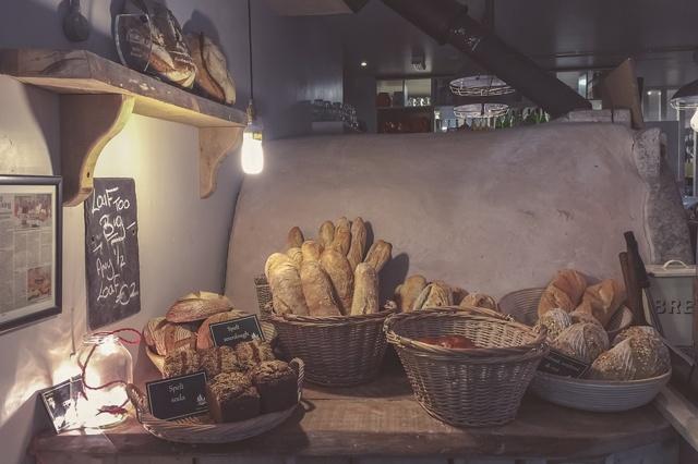 Lebensmittel Direkt und Regional
