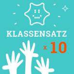 10 Klassensätze plus einen Vortrag eines Gründungsmitglieds