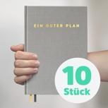10 gute Pläne: 2. Auflage