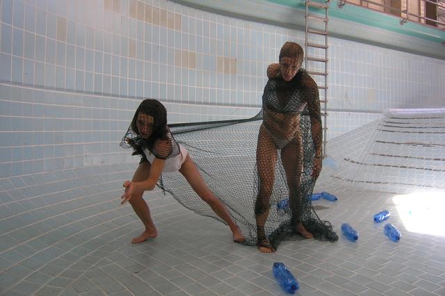 Corpo Liquido - Global Water Dances Berlin