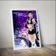 Poster & Autogramm - Sailor Star Fighter