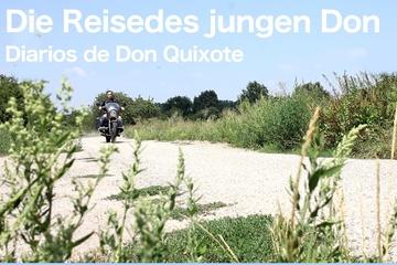 Die Reise des jungen Don - Diarios de Don Quixote
