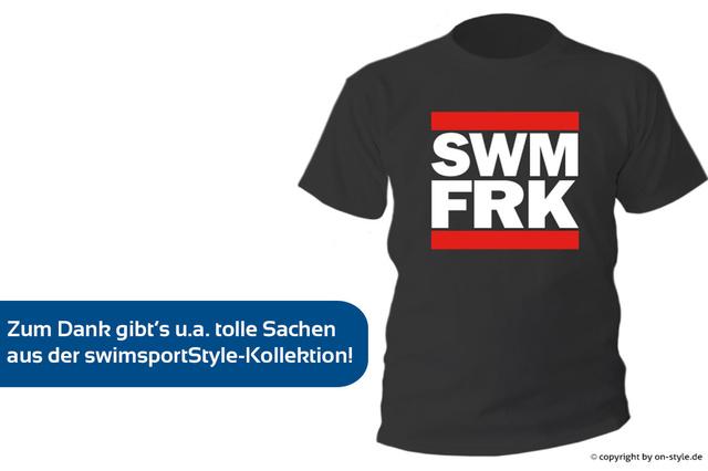swimsportMagazine - Das Magazin für den Schwimmsport!