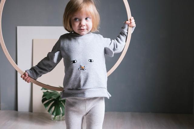 lisqa - Lieblingsteile für Kids