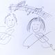 für Lernhungrige: Musikunterricht