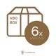 Abo-Box finestWines.de (6 Monate) und 5% Einkaufsrabatt
