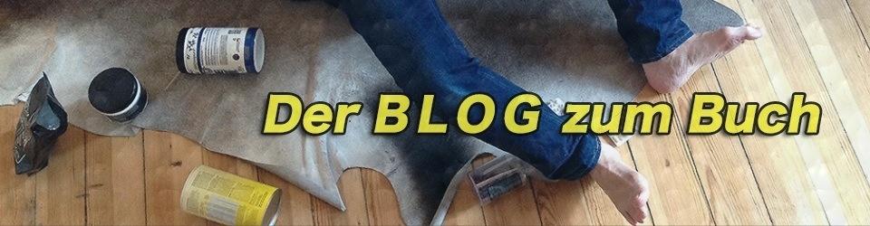 HansBrunkenhofferLebt! - Ein Multimedia-Blog zu einem Roman