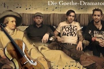 Die Goethe-Dramatonie