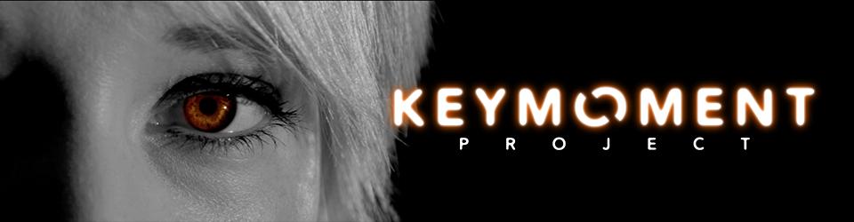 KEYMOMENT - Das Bachelor Filmprojekt von Martin Lukas