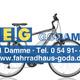 Nennung im Buch &  Rent-an-eBike Wochenend-Gutschein (Status: eBIKE-NARR)