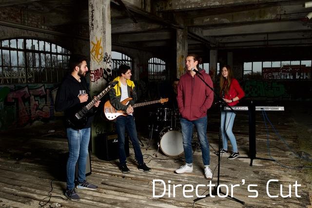 Director's Cut - Die erste EP