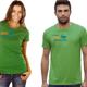 T-Shirt LastenVeloFreiburg