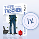 """Tiefe Taschen"" signed – Game with designers' signature"