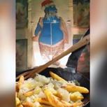 köstliches krautpfanning mit käpt'n karacho