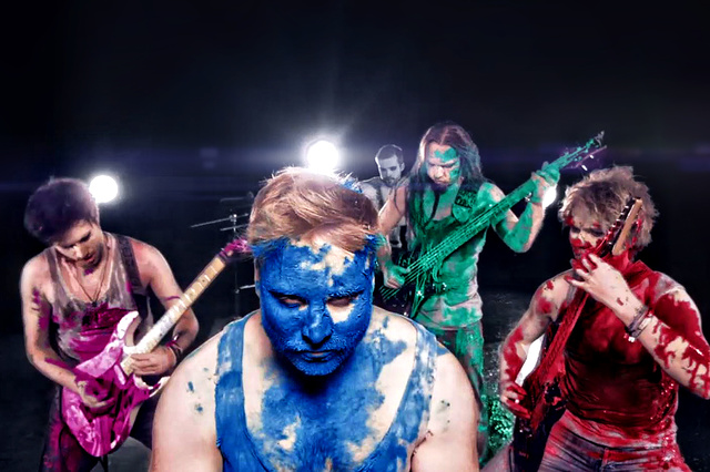 Soulbound: New Album + Live DVD