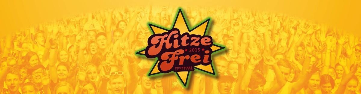 Hitzefrei Festival 2015