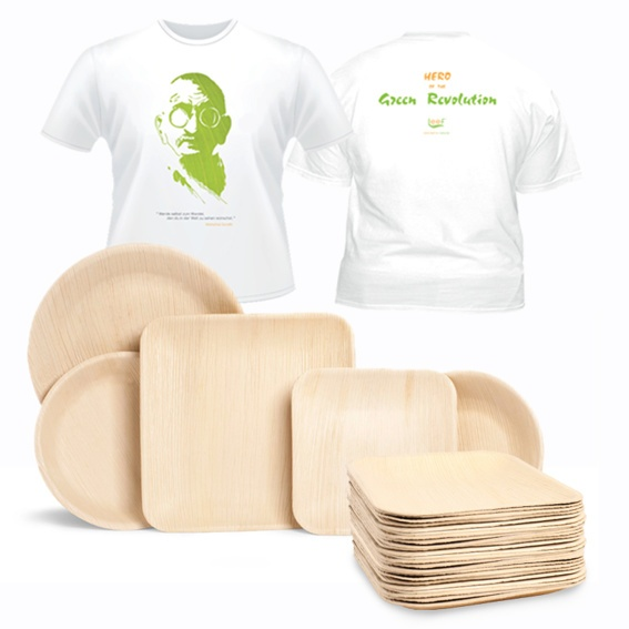The 150-Plates-Deal + T-Shirt