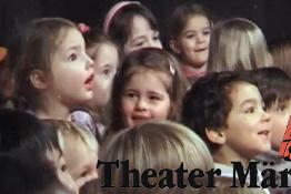 Kleine Welten - Kindertheaterstück für junge Zuschauer ab 3