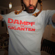 »Dampf der Giganten« EXLUSIVE LIMITED EDITION SHIRT + 2 Backstage-Tickets