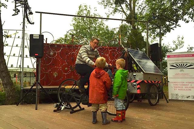 SolarSoundSystem Berlin