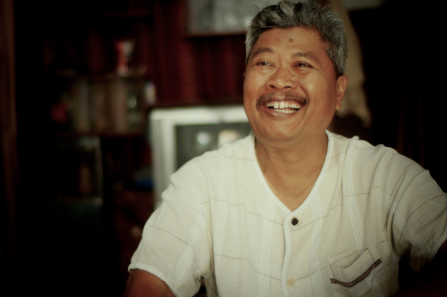 Mr Elektro - The mystery of the balinese healer