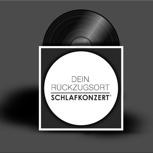 Schlafkonzert Rückzugsort Vinyl DELUXE