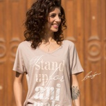 early lovesign - women shirt
