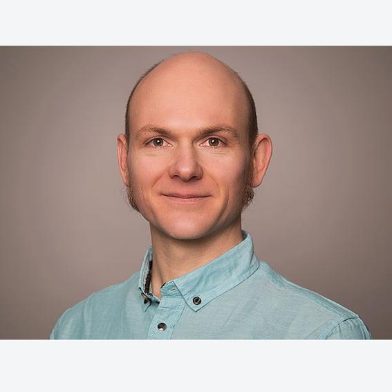 MAX/MSP Einführung mit Marco Kuhn