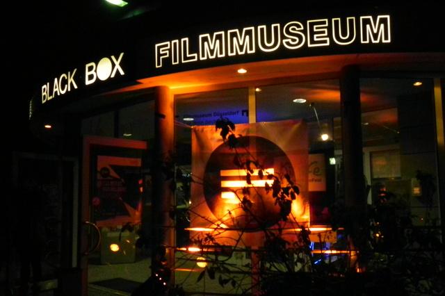 Filmfest Düsseldorf 2012