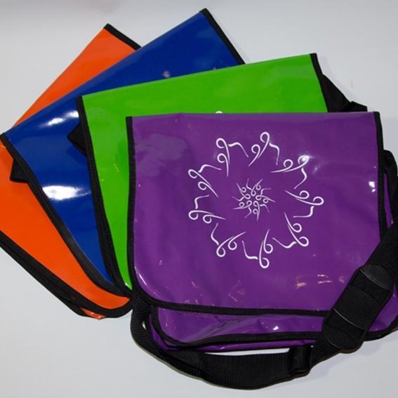 Tasche mit Mandala