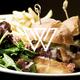 CD + Burger-Dinner mit der Horus-Crew