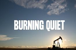Burning Quiet - Ein Dokumentarfilm