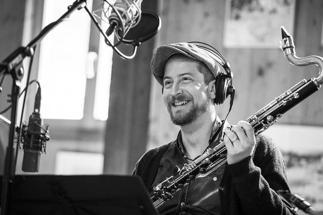 Meinetwegen im Regen - die Debüt-CD von Stefan Noelle