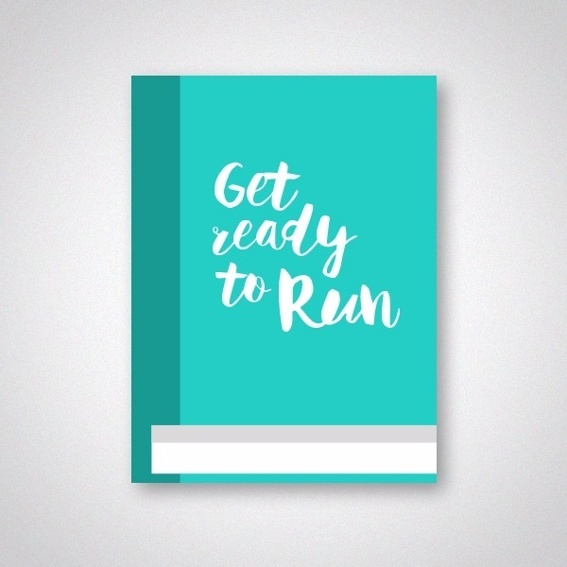 GET READY TO RUN | Light-Paket
