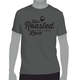 "T-Shirt ""Hot Roasted Love"" Biobaumwolle"