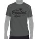 "T-Shirt ""Hot Roasted Love"" Biobaumwolle"