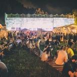 poolbar-Festival mal ganz anders