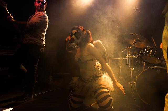 Circus of Fools - Das 1. Album