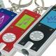 Taschenlampen-Schlüsselanhänger