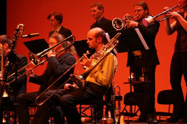 Jugend-Jazzorchester