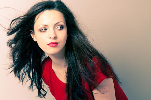 Agnès Milewski - Almost Spring - Fertigstellung des neuen Albums