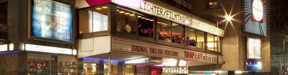 LICHTER Filmfest - 27.03. - 01.04.2012