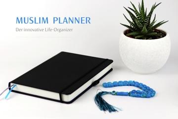 MUSLIM PLANNER