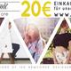 20 Euro Einkaufsgutschein für unseren Online Shop