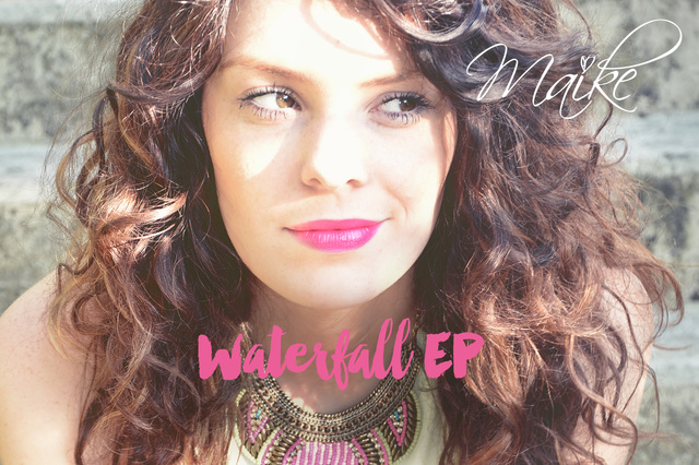 Maike's first EP