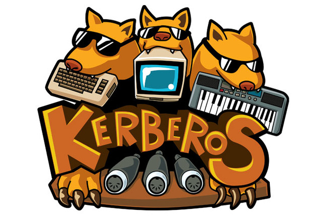 Kerberos - C64 MIDI Interface