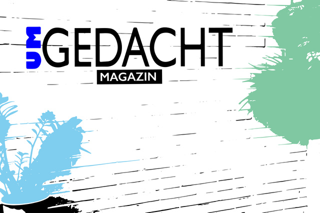Umgedacht-Magazin