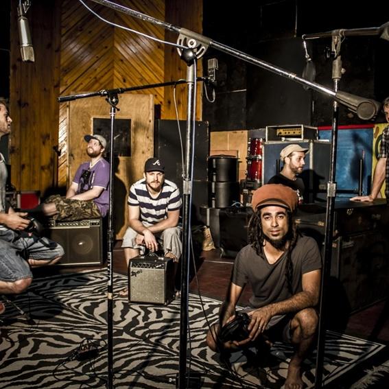 "CD ""The Kingston Session"""