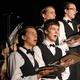 Auftritt des Musical Chors